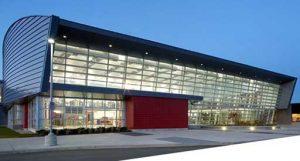 Legends Centre